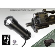Wolf Eyes GL-92X R2 HO Tactical Torch
