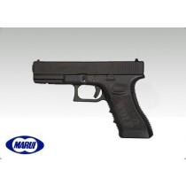 Tokyo Marui Glock 17 GBB Pistol