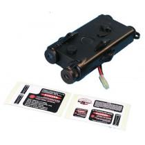 G&P PEQ2 10.8V Battery & Case
