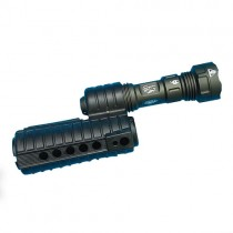 G&P M500 M4 Handguard with Flashlight