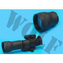 G&P 2x Magnifier for Aimpoint Red Dot