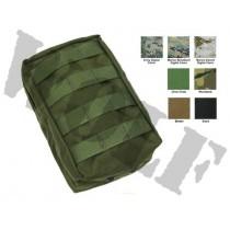Guarder RAV Linear Pouch - Digital Woodland