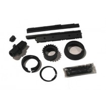 HurricanE S-SYSTEM Metal Body Adapter Set