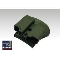 IMI Double Mag Pouch Glock - OD