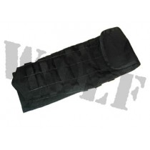 Tactical Tailor Modular Hydration Pouch Black 100122