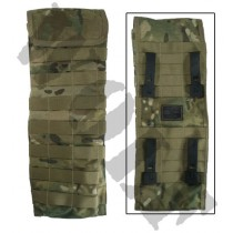 Tactical Tailor Modular Hydration Pouch Multicam 100125