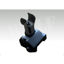 z ACM RIS Mounted Front Foldable Sight