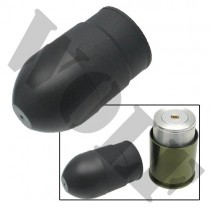 King Arms Replacement Cartridge Rubber Bullets