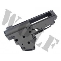 King Arms Ver 3 6mm Gearbox Case