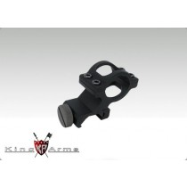 King Arms Offset Flash Light Mount
