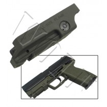 King Arms Pistol Laser Mount USP - OD