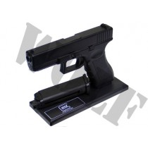 King Arms Pistol Display Stand - Glock/Glock