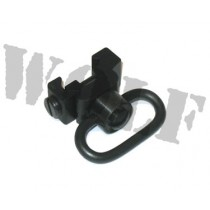 King Arms QD Sling Swivel for 20mm Rail