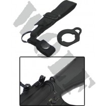 King Arms Metal Rear Sling Adapter for M16A2 / A1