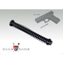 King Arms Recoil Spring - KSC/KWA Glock 19