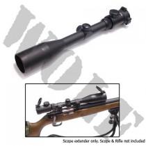 Guarder 40mm Scope Extender - 4cm