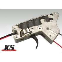 ICS M4 Lower Gearbox Front Wired Complete Unit ICS