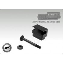 Madbull DD L85/SA80 Rail Adapter for ICS