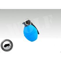 Madbull Powder Shot 02 Grenade - Blue