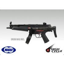 Tokyo Marui MP5 A5 High Cycle Custom AEG