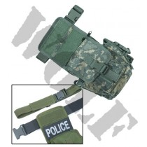 Guarder Universal Utility Thigh Pouch (ACU)