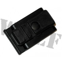 Tdi Arms Rotating Belt Clip 58mm