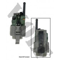 Tactical Tailor Radio Pouch Small ACU 100234TT