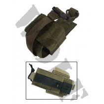 Tactical Tailor Radio Pouch Small OD 100231
