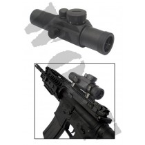 King Arms 1x30mm Sight Cross Reticle
