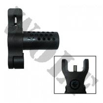 LayLax SOCOM Front Sight & Hider Set for TM M14