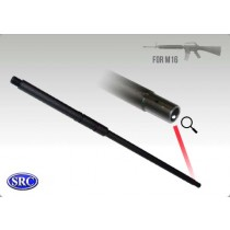 SRC M16/SR4 A2/A3 Metal Outer Barrel Set