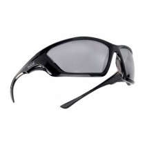 Bolle Tactical SWAT Ballistic Sunglasses - Silver Flash