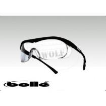 Bolle Safety TARGA Glasses - Clear Lens
