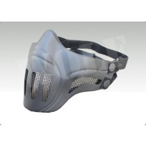 TMC Ghost Recon Mesh Mask (Black)