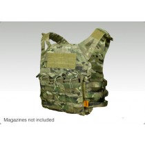 TMC Jump Plate Carrier (Multicam)