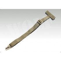 TMC MOLLE Rifle Sling Khaki