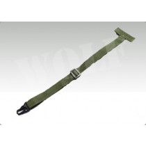 TMC MOLLE Rifle Sling OD