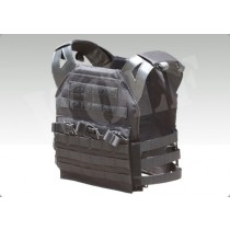 TMC Jump Plate Carrier (Black)