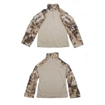TMC G3 Combat Shirt (Kryptek Highlander) - XL