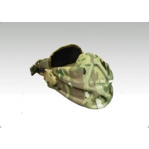 TMC Neoprene Hard Foam Mask (Multicam)