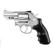 """Tokyo Marui S&W M66 2.5"""" Gas Revolver"""