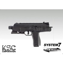 KSC TP9 GBB Submachine Gun