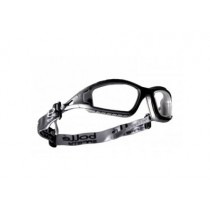 Bolle Safety TRACKER Goggles / Glasses Clear