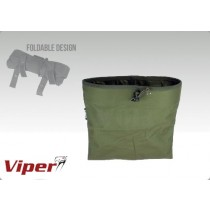 Viper Foldable Dump Bag OD