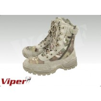 Viper Special Ops Boots Multicam 10