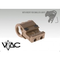 Viking Tactics Light Mount - Coyote