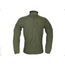 Viper Tactical Fleece - Green M
