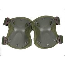 Viper Tactical Knee Pads - Green