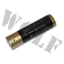Wolf Eyes LRB-150A Rechargeable Battery