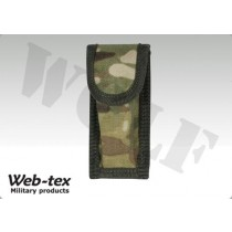 z Webtex Knife Pouch Multicam